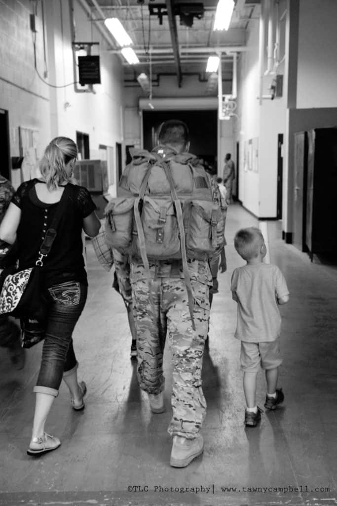 C 7-101 Homecoming, military spouse, military wife, military kids, army life